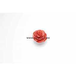 Carving single rose