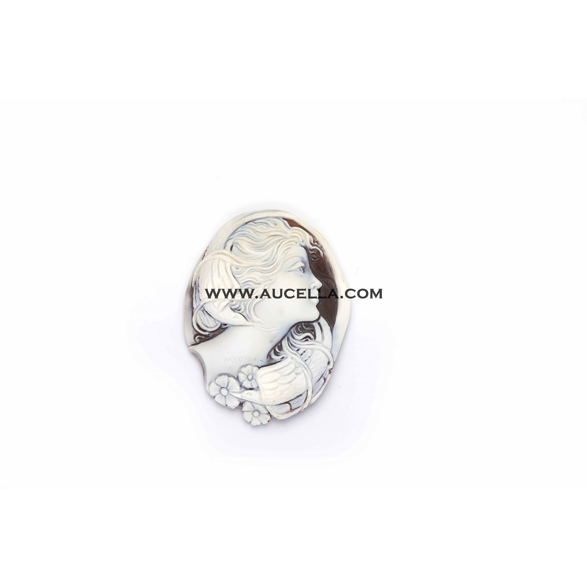 Aversano Shell cameo