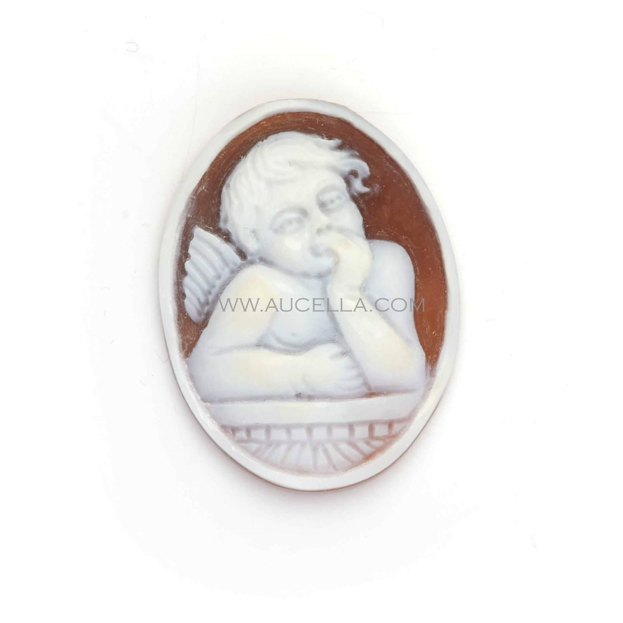 Angel on sardonix cameo